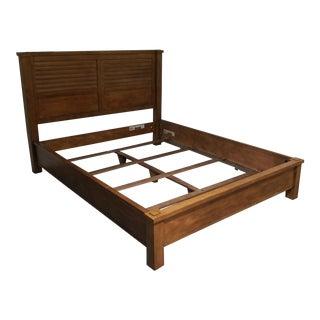 Ethan Allen Drake Bed For Sale