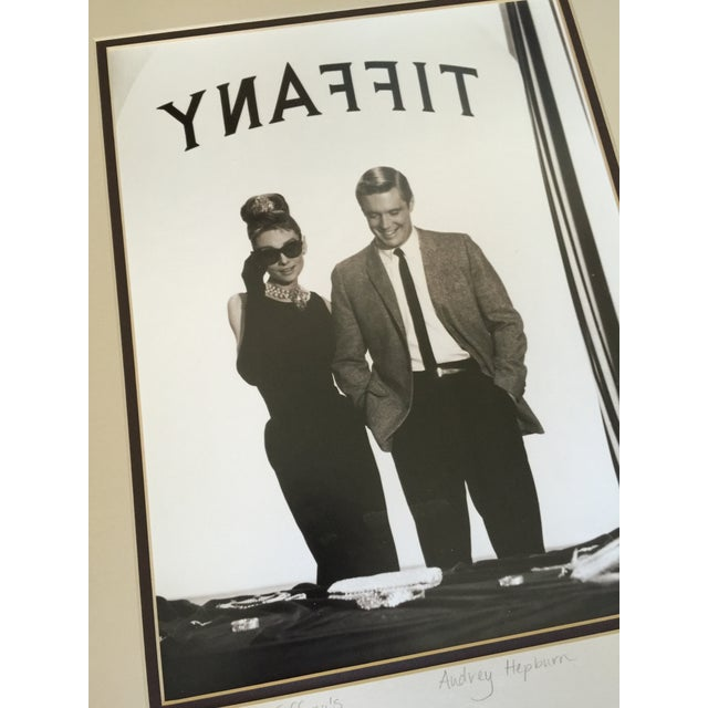 Iconic Breakfast at Tiffany's Photograph - Image 3 of 7