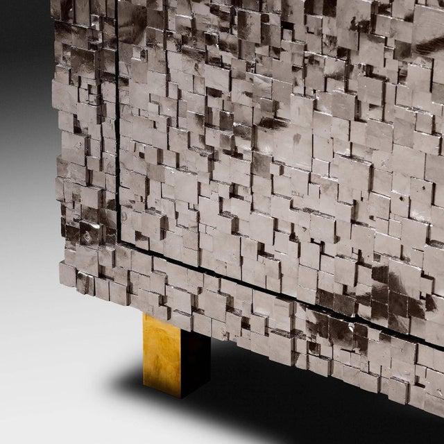 KAM TIN Kam Tin - Pyrite Sideboard For Sale - Image 4 of 5