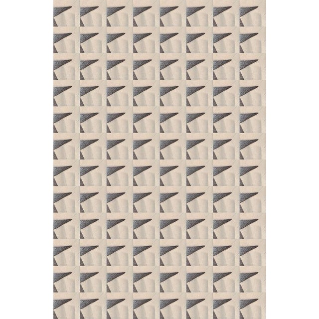 Houndstooth Cosmic Medium Wallpaper For Sale In Nashville - Image 6 of 6