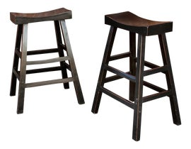 Image of Tall Bar Stools