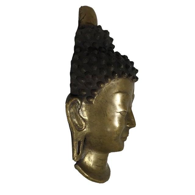 dating bronze buddha