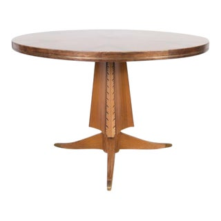 Table by Pier Luigi Colli For Sale