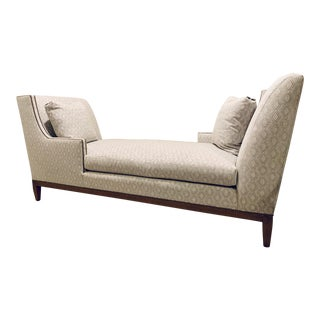 Jessica Charles Tete-A-Tete Daybed For Sale