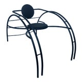 Image of Quebec 69 Spider Chair by Les Amisca For Sale