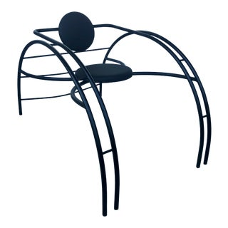 Quebec 69 Spider Chair by Les Amisca For Sale