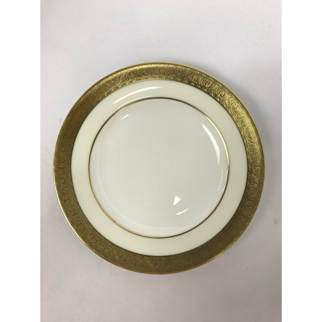 Traditional Minton's Buckingham Bread Plates - Set of 20 For Sale - Image 3 of 6