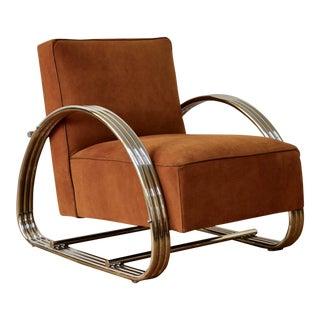 Ralph Lauren Home Hudson Street Chair For Sale