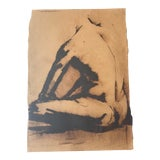 Image of Figurative Greg Lauren Painting For Sale