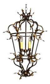 Image of French Lanterns