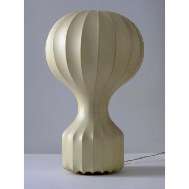 """Original Achille & Pier Giacomo Castiglioni """"Gatto"""" Table Lamp - Image 3 of 11"""