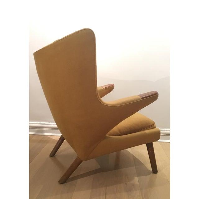 Hans Wegner Papa Bear Chair - Image 5 of 9