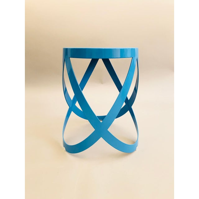 Asian Nendo Ribbon Stool For Sale - Image 3 of 6