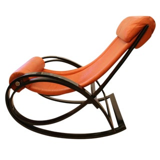 Sgarsul Rocking Chair For Sale