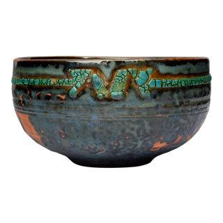 "2019 Andrew Wilder ""Seminary""-Ceramic Bowl For Sale"