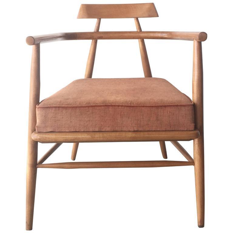 Paul McCobb Predictor Chair By Ou0027Hearn