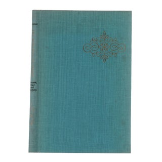 """1960 """"The World's Last Night"""" Collectible Book For Sale"""