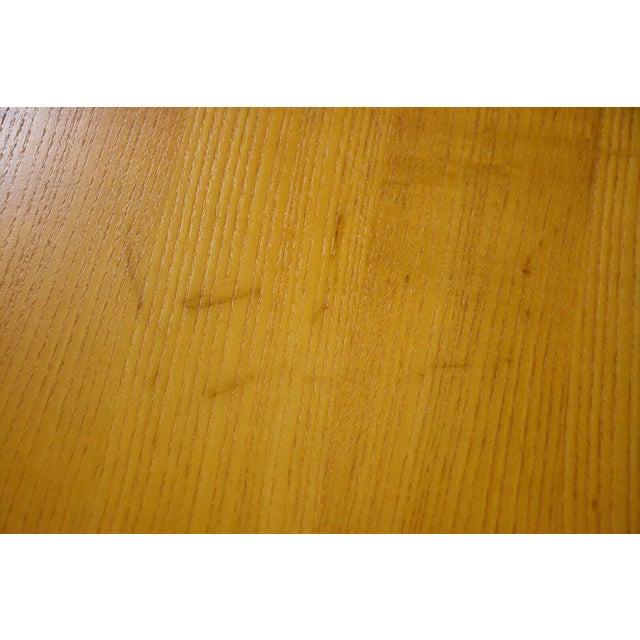 Alvar Aalto Scalloped Coffee Table for Artek For Sale In Boston - Image 6 of 11