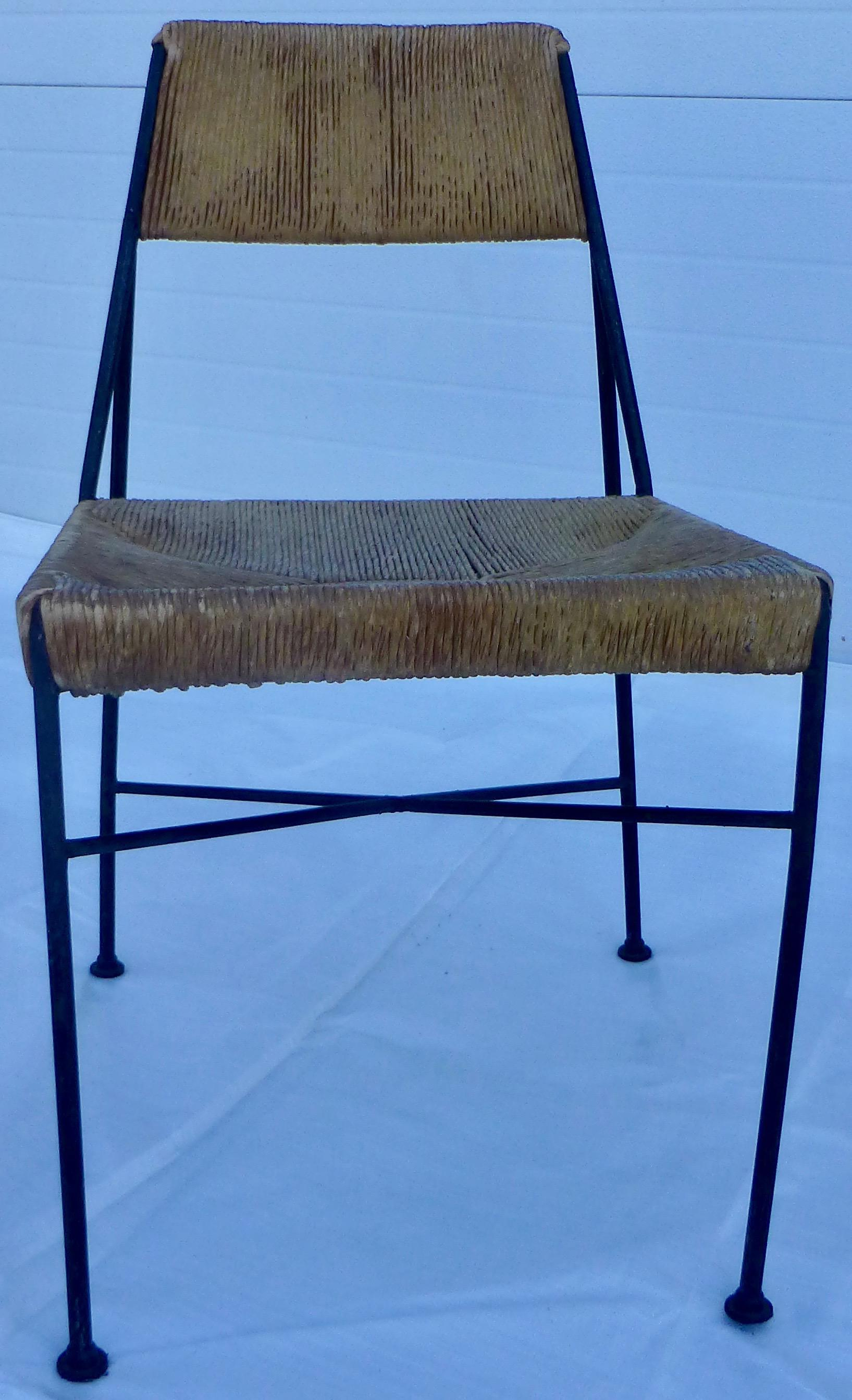 Mid Century Luther Conover Chairs   A Pair   Image 9 Of 10