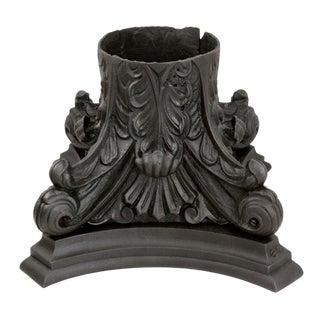 Cast Iron Column Capitals For Sale