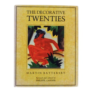 The Decorative Twenties, Art Deco Book