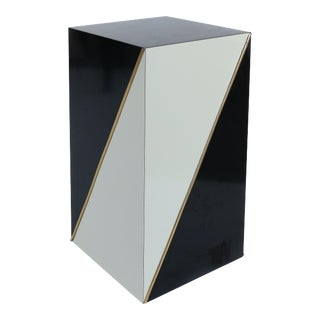 1980s er Display Pedestal For Sale