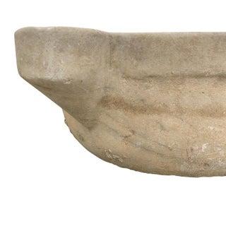 18th Century Turkish Hammam Marble Sink Preview