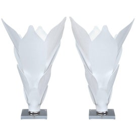 Image of White Table Lamps