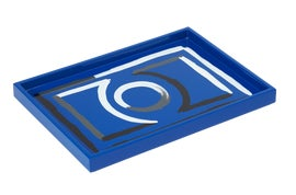 Image of Newly Made Trays