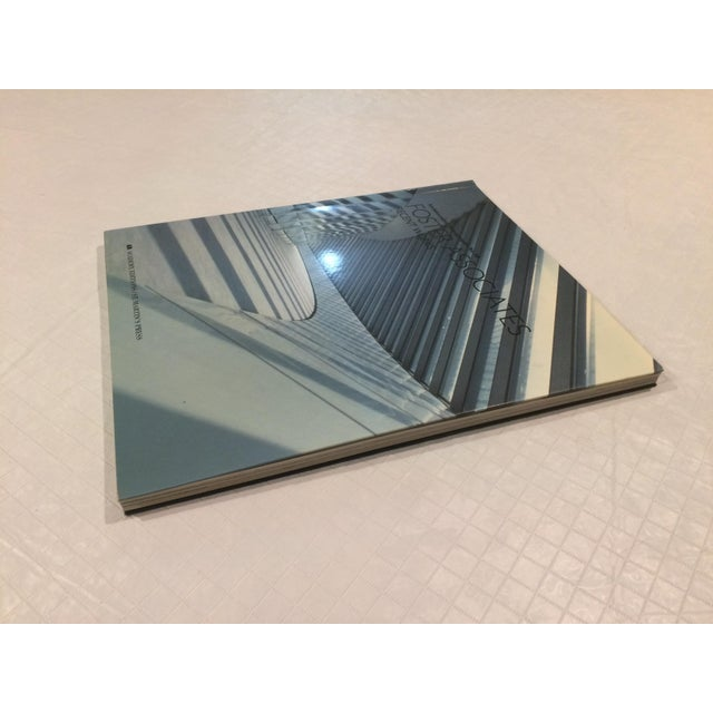 "Sir Norman Foster ""Foster Associates: Recent Works"" Architectural Monographs, No 20 Book For Sale - Image 4 of 13"