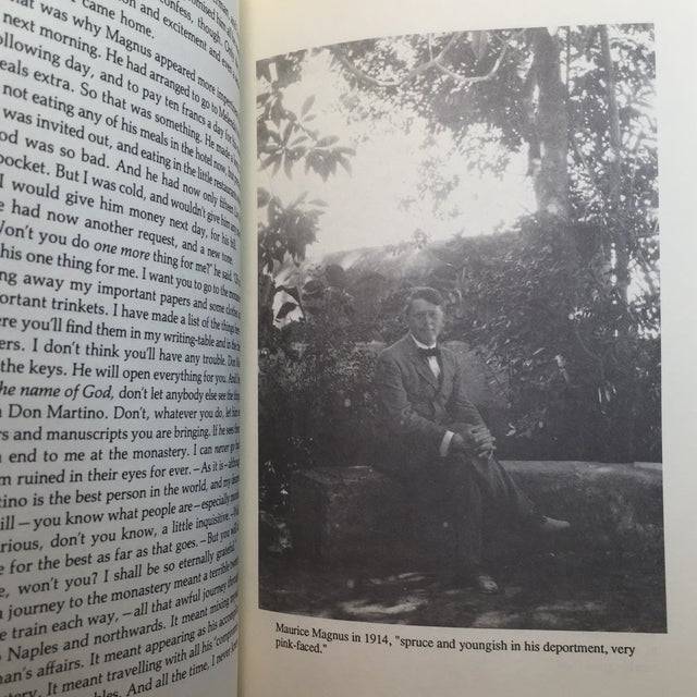 Memoir of Maurice Magnus D. H. Lawrence Book For Sale In New York - Image 6 of 9