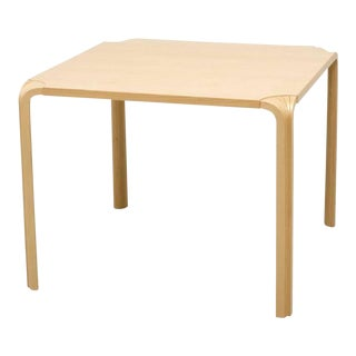 Alvar Aalto Fan Leg Dining Table