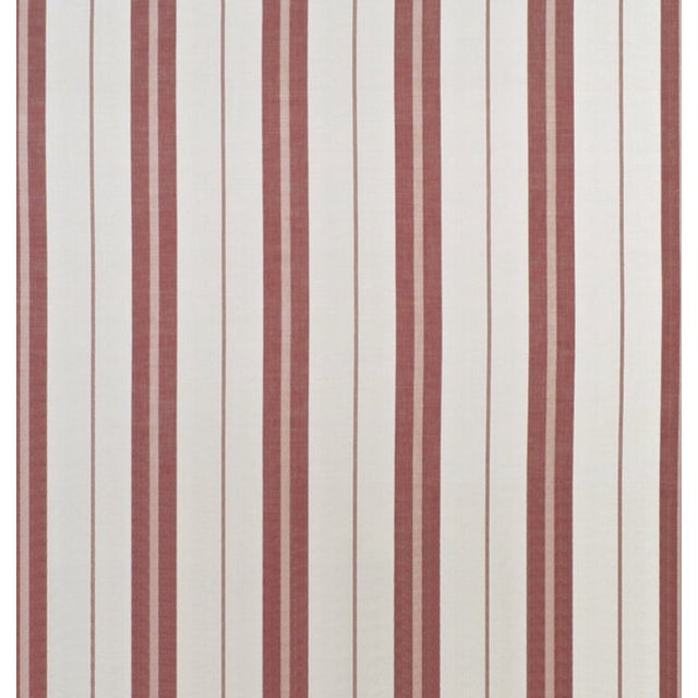 Ralph Lauren Adamson Stripe Fabric - 5 Yards - Image 1 of 3