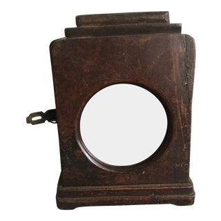 Primitive Mementos Box For Sale
