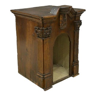 18th Century Italian Church Tabernacle For Sale