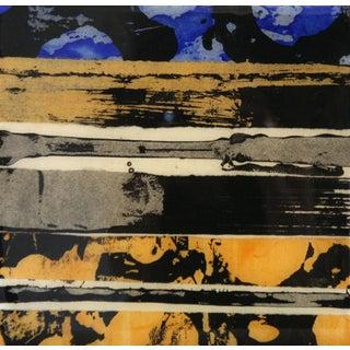 """Jorge Enrique """"Aftermath"""" Series """"41"""" Painting For Sale"""