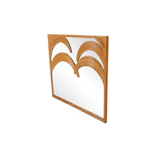 Vivai Del Sud Large Tropicalist Mirror For Sale
