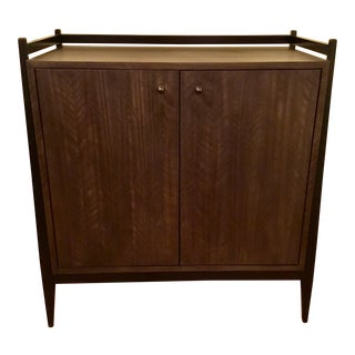 Currey & Co. Selig Bar Cabinet