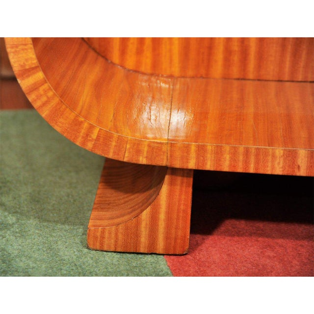 Art Deco Unusual Art Deco Occasional Table For Sale - Image 3 of 10
