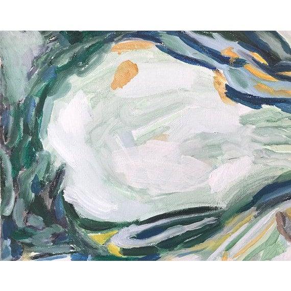 Sophie Hoad Halma Original Abstract \