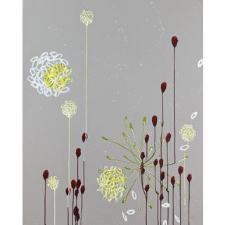 Alex K. Mason Grey Mat Board Series Print