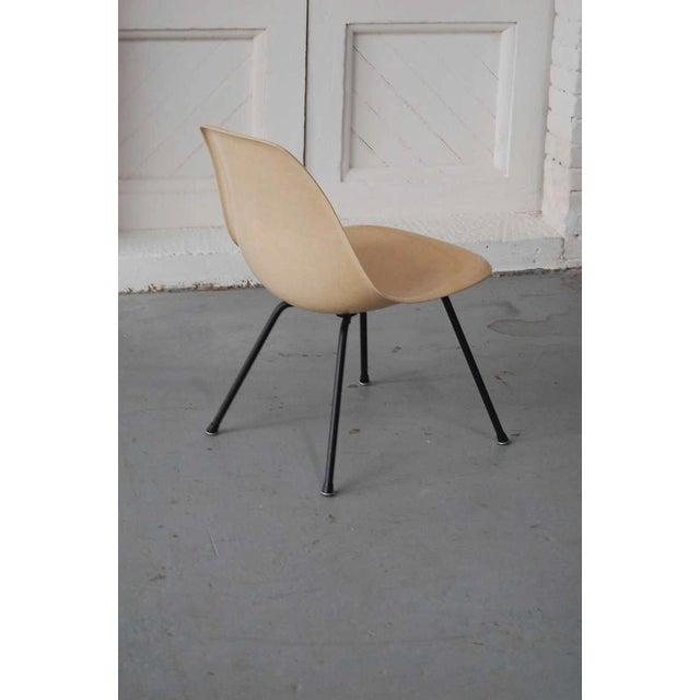 Charles and Ray Eames Early Eames Msx Chair For Sale - Image 4 of 7