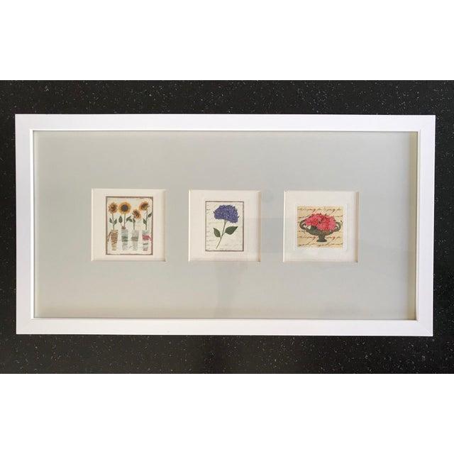 Wood Minimalist Framed Print For Sale - Image 7 of 7