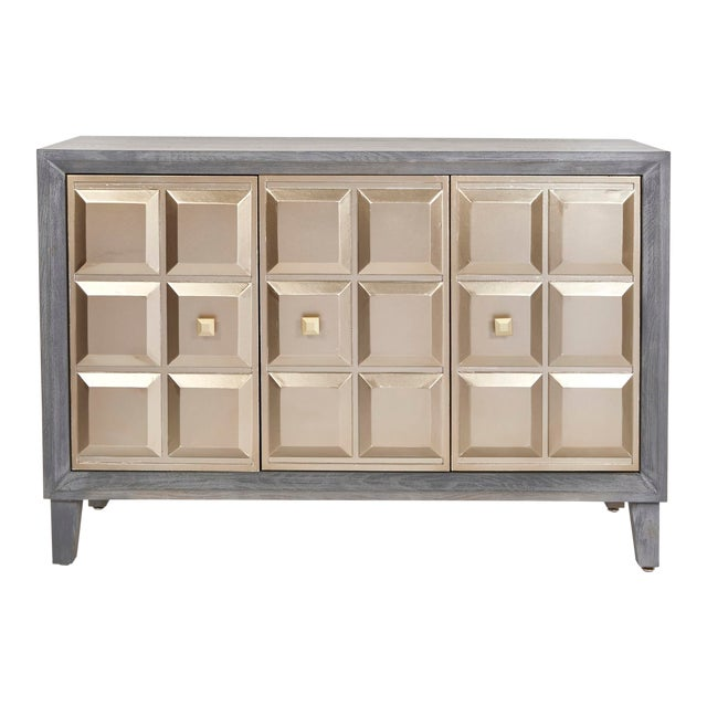 Contemporary Merlin Buffet Server For Sale