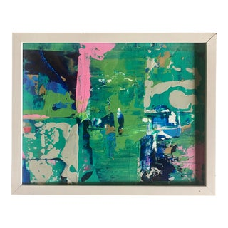Abstract No. 2 For Sale