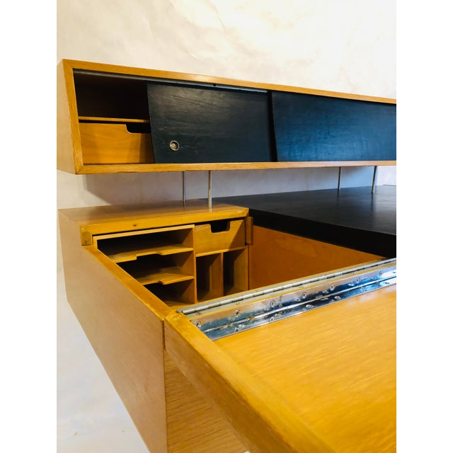 1950s George Nelson Desk For Sale - Image 5 of 9