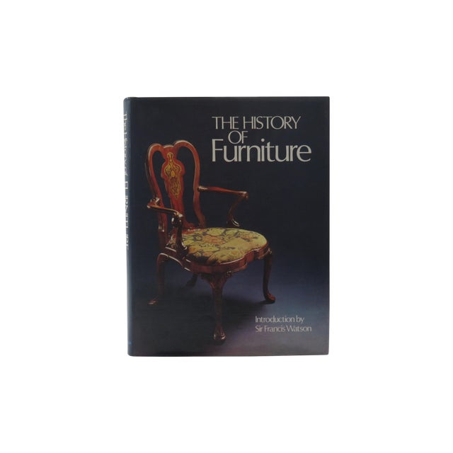 The History of Furniture - Image 1 of 4