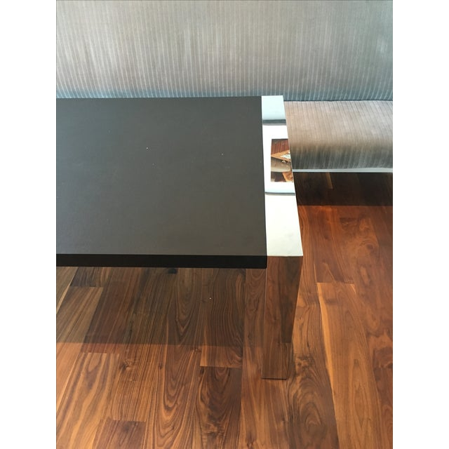 Minotti Lennon Dining Table - Image 5 of 5