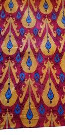 Image of Art Deco Fabrics