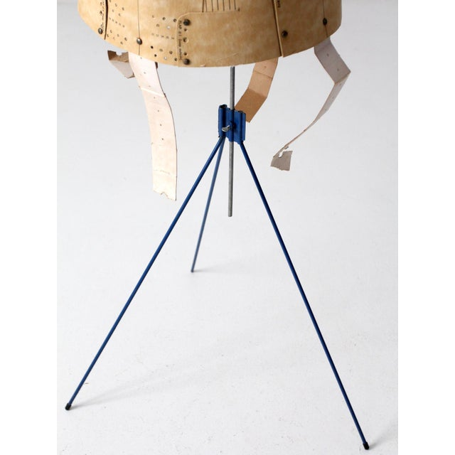 Mid-Century Adjust-O-Matic Dress Form For Sale - Image 10 of 12